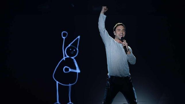 Eurovisión online