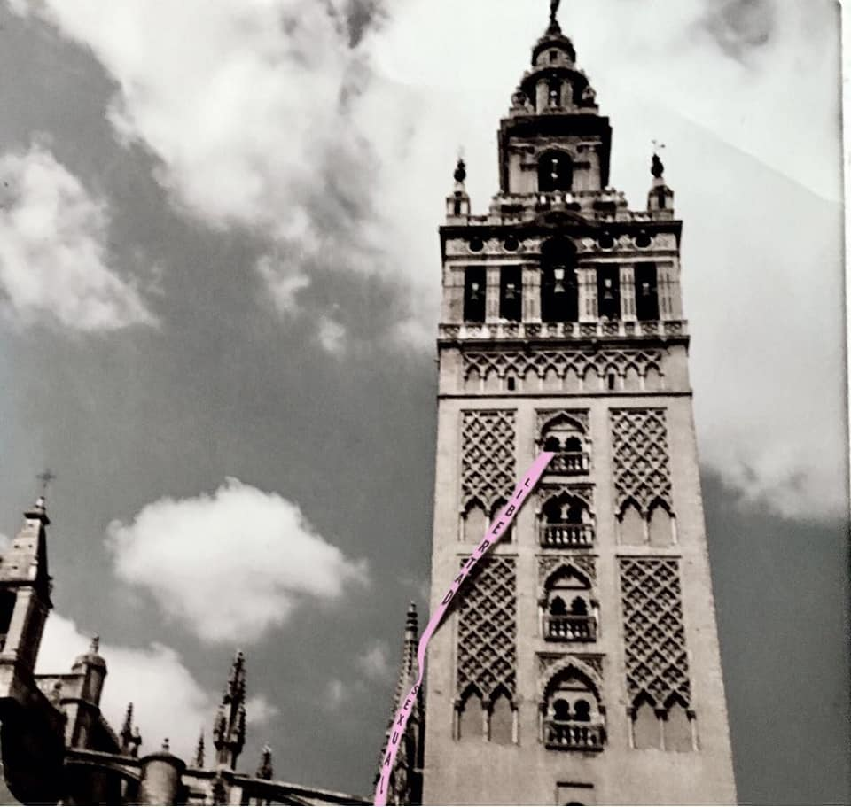 MHAR giralda Sevilla