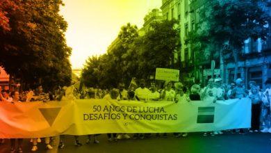 Orgullo LGTBI de Andalucía 2020: Actividades