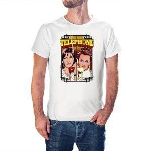Camiseta curro Jackson