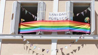 Photo of COGAM y FELGTB presentan su decálogo de reivindicaciones con motivo del Orgullo Estatal LGTBI 2020