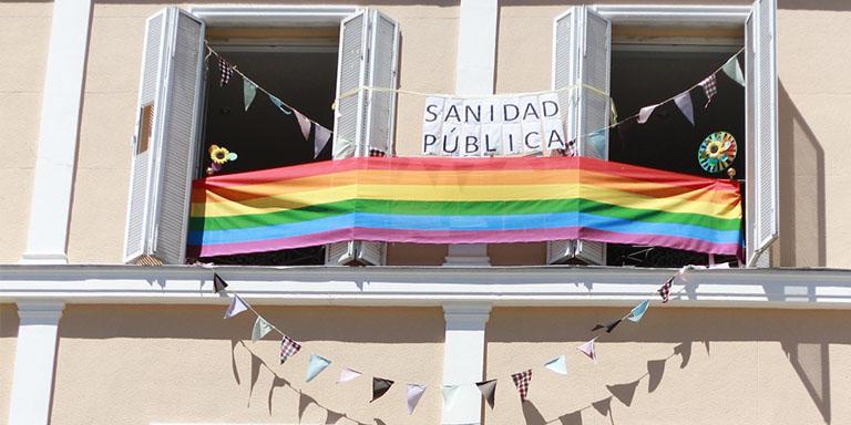 Orgullo Estatal LGTBI 2020