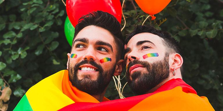 encuesta LGTB+ Unión Europea