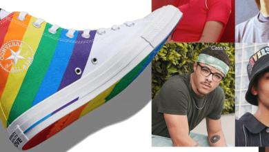 Photo of Nike y Converse apoyan la diversidad con nuevas colecciones