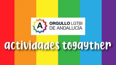 Photo of Orgullo LGTB+ Sevilla 2020: Programación actividades Asociación Togayther