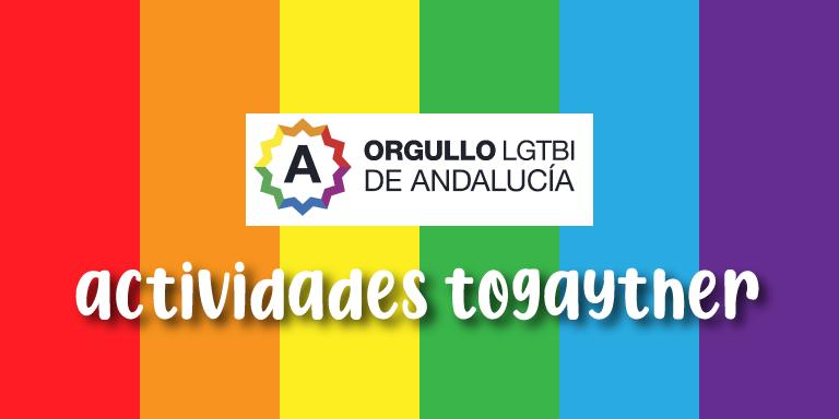 Orgullo LGTB Sevilla Togayther