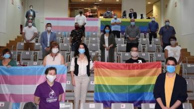 Photo of 'Orgullo de ti'  la campaña de la Junta para celebrar el Orgullo LGTB+
