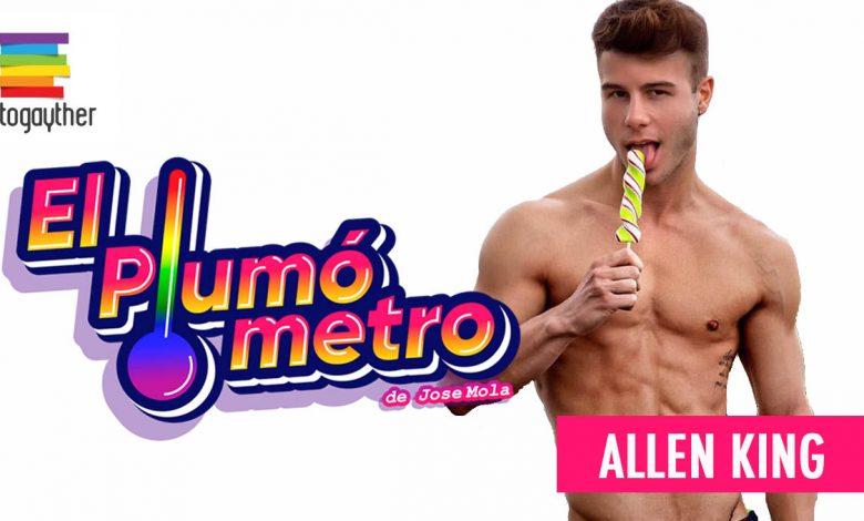 Allen King Pluma