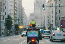 Photo of Burger King convierte sus motos de reparto en carrozas del Orgullo LGTB+