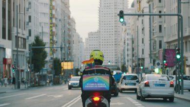 Burger King Orgullo LGTB+