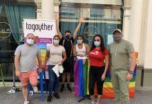 Photo of Gran éxito en la campaña de recogida de alimentos de Somos Comunidad