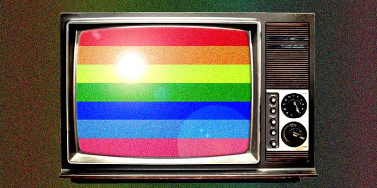 Canal Sur Orgullo LGTB