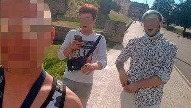 Photo of Dos jóvenes de Zamora son agredidos en la semana del Orgullo LGTB+