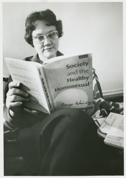 Investigación homosexual