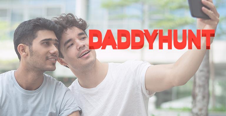 Daddyhunt suicidio