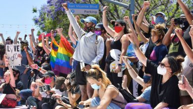 Photo of La Corte Suprema de los Estados Unidos falla a favor de lxs trabajadorxs homosexuales y trans para que este no pueda ser motivo de despido