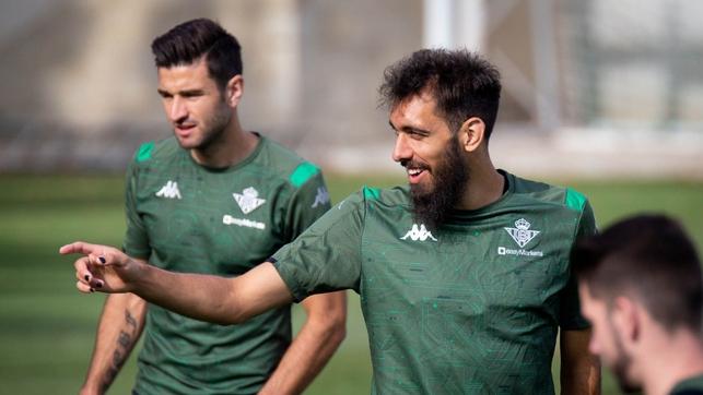 Borja Iglesias Homofobia futbol