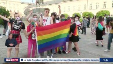 Photo of España vive en una «dictadura LGTB+» según la televisión publica polaca