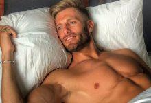 Photo of Matías Roure, camarero en 'First Dates', se desnuda en su Instagram