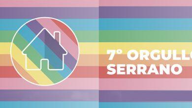 Photo of Orgullo Serrano 2020: Tu diversidad empieza en casa