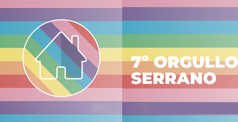 Orgullo Serrano 2020