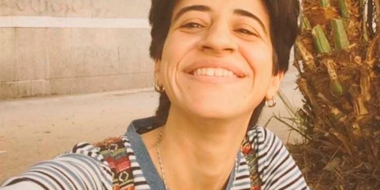 Sara Hegazy suicidio