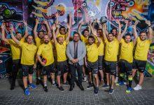 Photo of Presentado el primer equipo de balonmano LGTBI federado de España