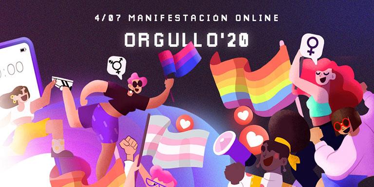Orgullo 2020