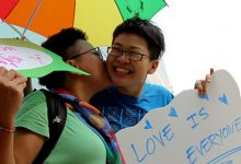 Photo of Tailandia aprueba un proyecto de ley a favor del matrimonio homosexual