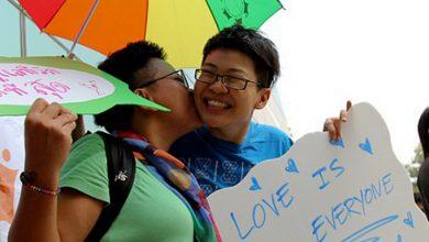 Photo of Tailandia aprueba un proyecto de ley a favor del matrimonio homosexual