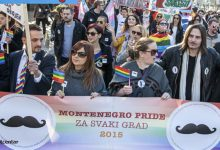Photo of Montenegro aprueba el matrimonio entre parejas homosexuales
