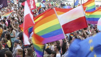 Photo of Retenidos los fondos de la Unión Europea a 6 ciudades polacas que cuentan con 'zonas libres LGTB'