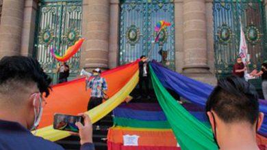 Photo of Ciudad de México prohíbe las terapias de conversión