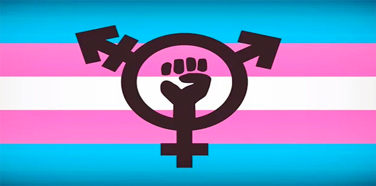 Igualdad derechos trans