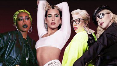 Photo of Dua Lipa cumplirá su sueño colaborando con Madonna en el remix de 'Levitating'