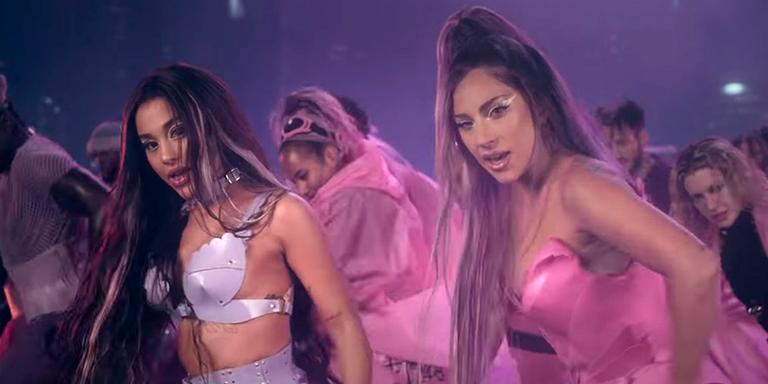 nominaciones MTV AMA 2020