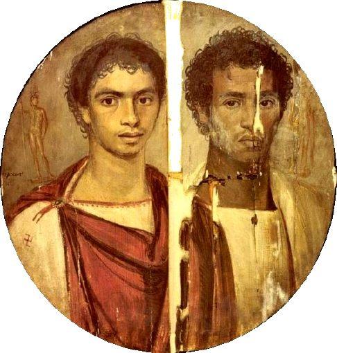 Homosexualidad Antiguo Egipto
