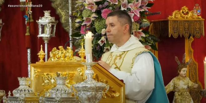 sacerdote aberración transexualidad