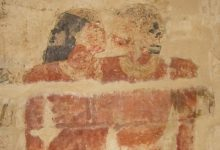 Photo of La homosexualidad en el Antiguo Egipto