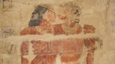 Photo of La homosexualidad en el Antiguo Egipto