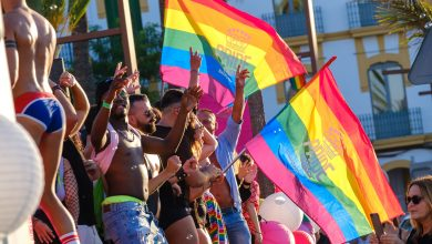 Photo of Ibiza Pride se celebrará del 14 al 20 de septiembre en 'streaming'