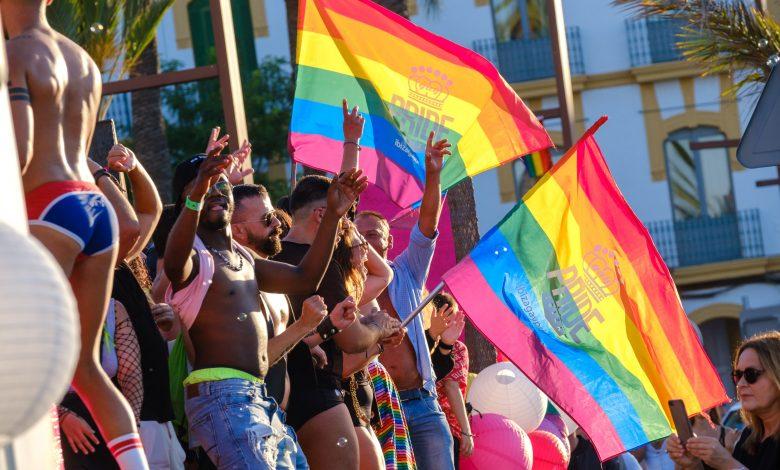 Ibiza Pride LGTB