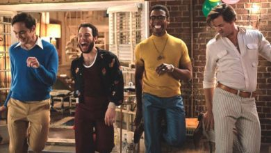 Photo of El drama gay de Netflix, 'The Boys in the Band', se estrena en septiembre