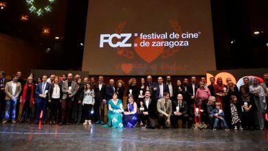 Photo of Zaragoza International Film Festival entregará más de 5000 € en premios en metálico