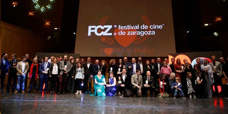 Zaragoza International Film Festival 2020