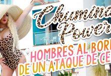 Photo of Recordamos el hit de Chumina Power 'Hombres Al Borde De Un Ataque De Celos'