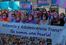 Photo of Jóvenes trans piden al Gobierno más «valentía» por sus derechos