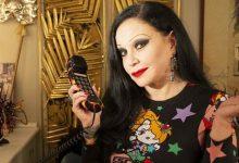 Photo of Alaska, la nueva presentadora de 'Cine de Barrio'