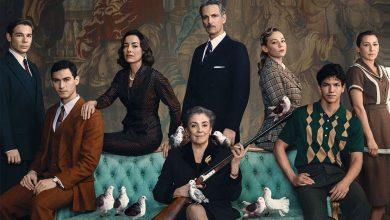 Photo of 'Alguien tiene que morir', la nueva serie de Manolo Caro con protagonista LGTB+