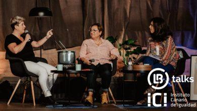 Photo of LB Talks, el mayor evento lésbico y bisexual de España celebra su segunda edición con un éxito sin precedentes